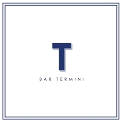 <b>– Robin, Bar Termini </b>
